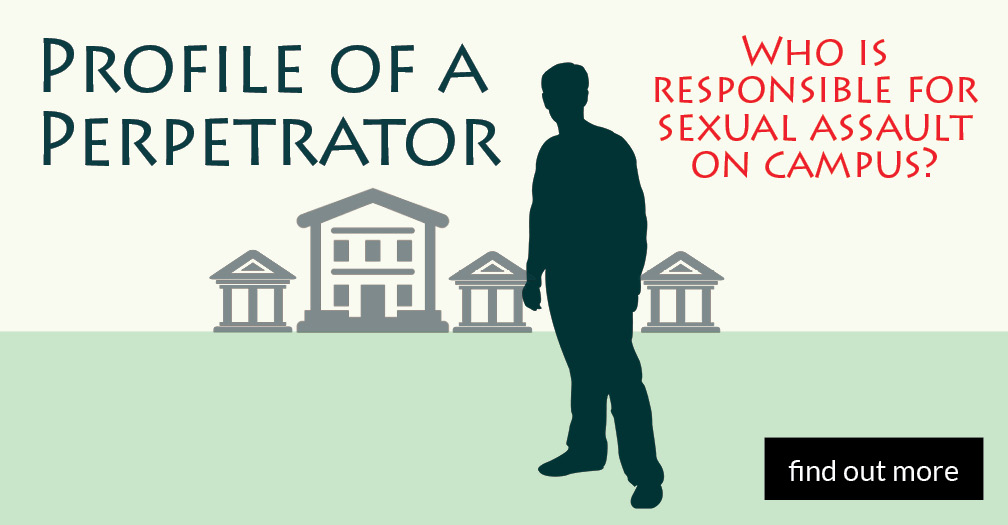 Profile of a perpetrator: Who is responsible for sexual assault on campus