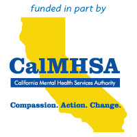 California Mental Health Services Authority Logo