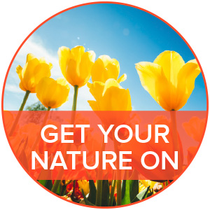 Get your nature on