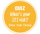 Quiz: What's your STI risk? (New York Times)