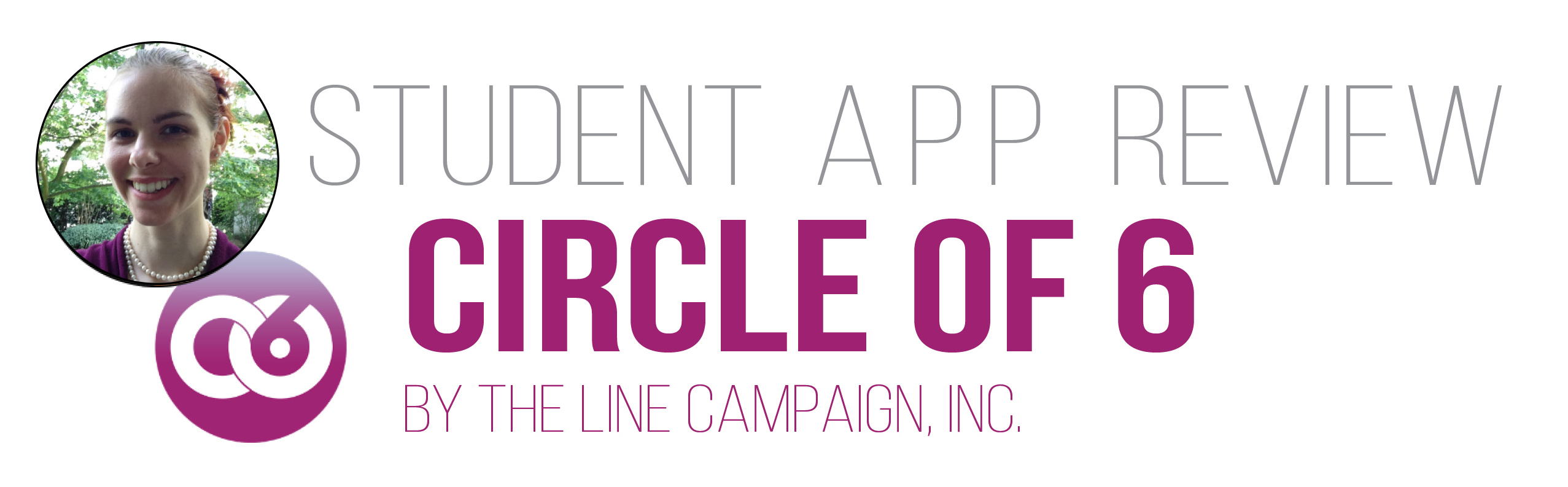 Student app review: Circle of 6